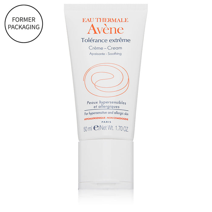 Avène Tolerance Extreme Cream (1.69 oz / 50 ml)