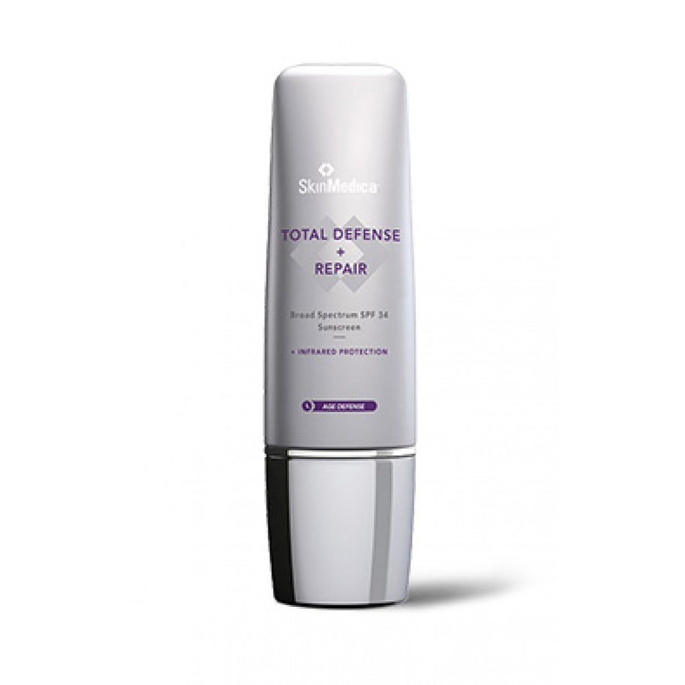 SkinMedica Total Defense + Repair SPF 34 Tinted Professional Size (8 oz / 237 ml)