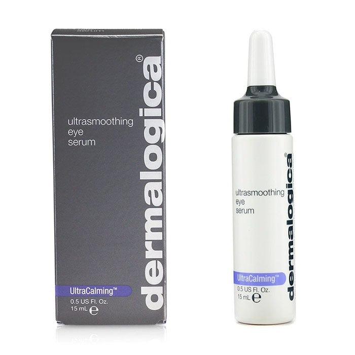 Dermalogica Ultrasmoothing Eye Serum ( 0.5 oz / 15 mL)
