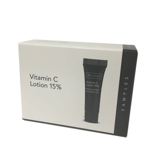 Revision Skincare Vitamin C Lotion 15% (Sample Set of 12)