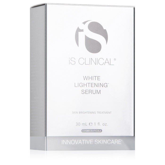 iS Clinical White Lightening Serum (1 oz / 30 ml)