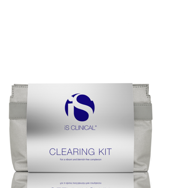 iS Clinical Acne Clearing Travel Kit
