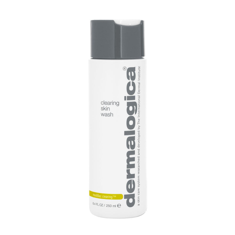Dermalogica Clearing Skin Wash (8.4 oz)