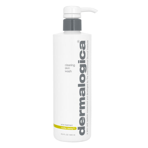 Dermalogica Clearing Skin Wash (16.9 oz)