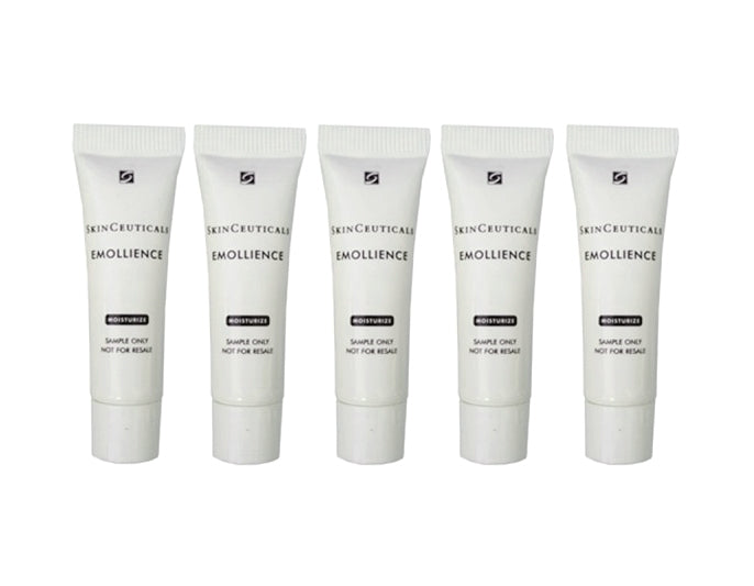 SkinCeuticals Emollience Travel Sample Size (5 Tubes)