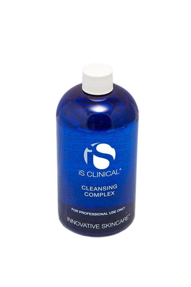 iS Clinical Cleansing Complex Professional Size (16 oz / 480 ml)