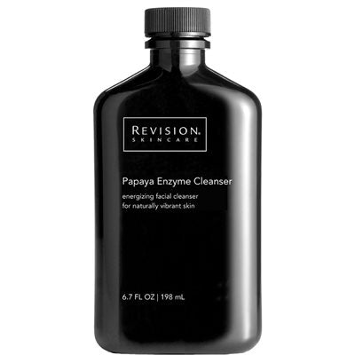Revision Skincare Papaya Enzyme Cleanser (6.7 oz / 198 ml)