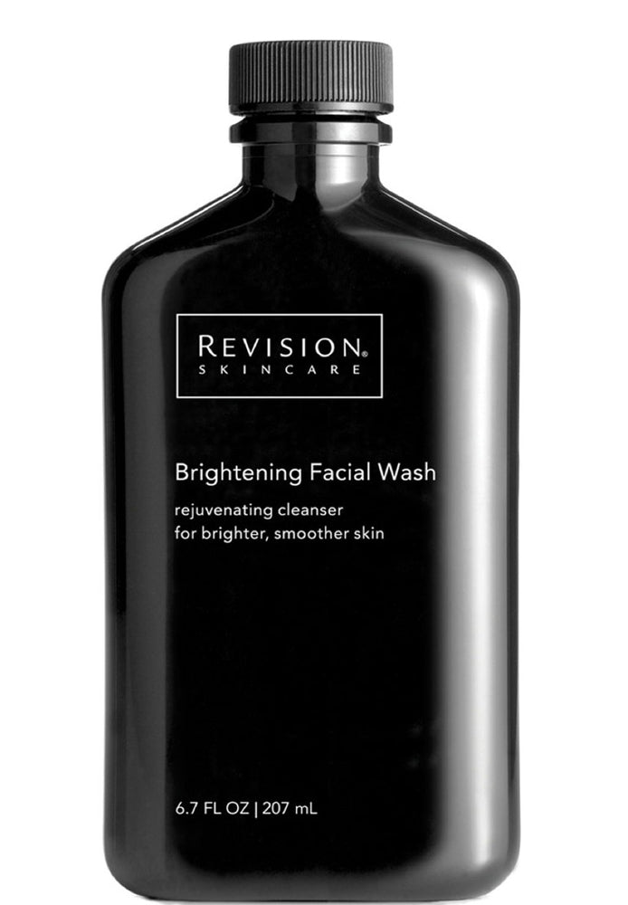 Revision Skincare Brightening Facial Wash (6.7 oz / 198 ml)