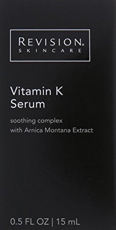 Revision Skincare Vitamin K Serum (0.5 oz / 15 ml)