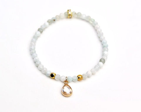 Winter Bliss Bracelet
