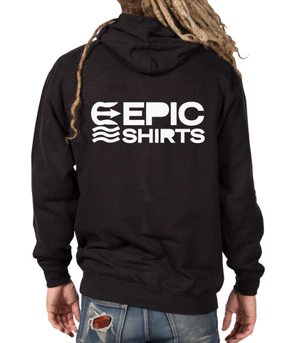 epic lull pullover hoodie adult