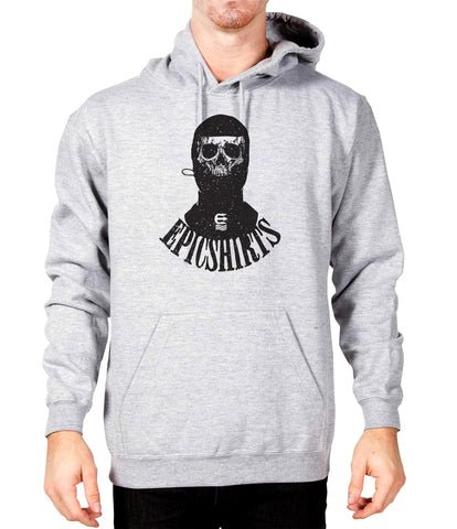 freezing pullover hoodie adult