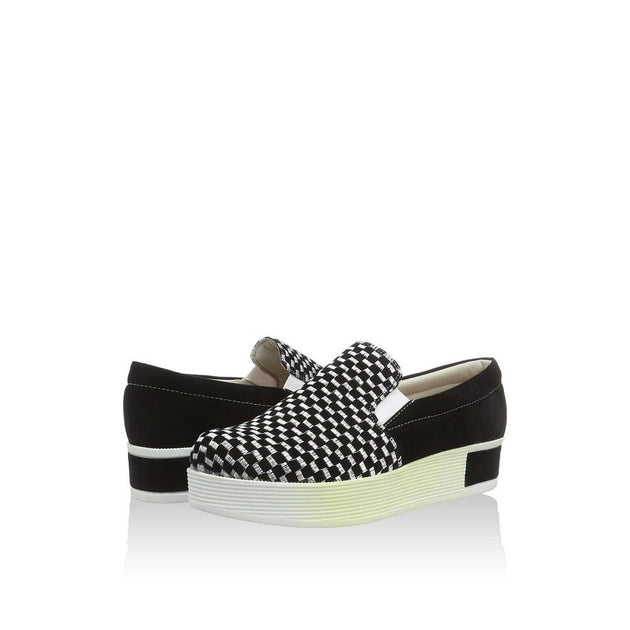 Slip on Sneakers Shoes NFS653