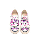 Slip on Sneakers Shoes NAC105