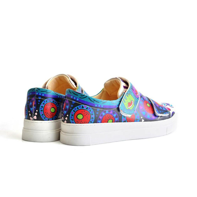 Slip on Sneakers Shoes NAC113