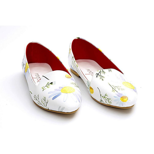 Daisy Ballerinas Shoes NBL228 - Goby NEEFS Ballerinas Shoes