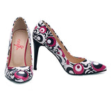 Heel Shoes NBS110