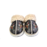 Shearling Slipper NCT106