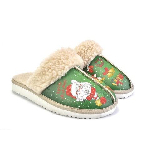 Shearling Slipper NCT107