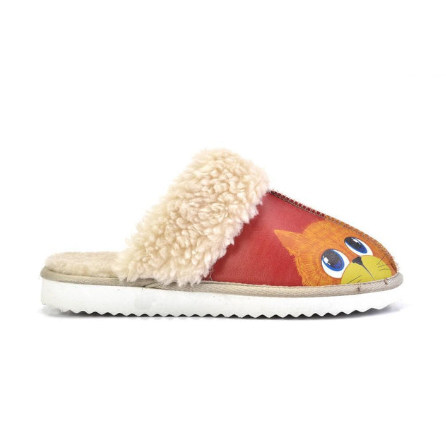 Shearling Slipper NCT109