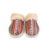 Shearling Slipper NCT110