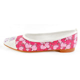 Ballerinas Shoes NDB102, Goby, NEEFS Ballerinas Shoes