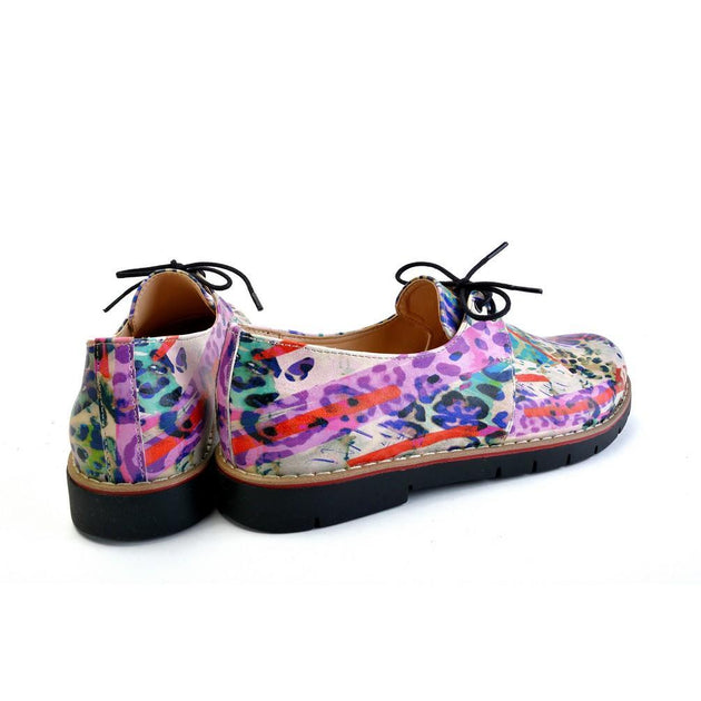 Slip on Sneakers Shoes NDN110