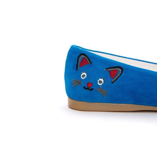 Cat Ballerinas Shoes NFS211, Goby, NEEFS Ballerinas Shoes