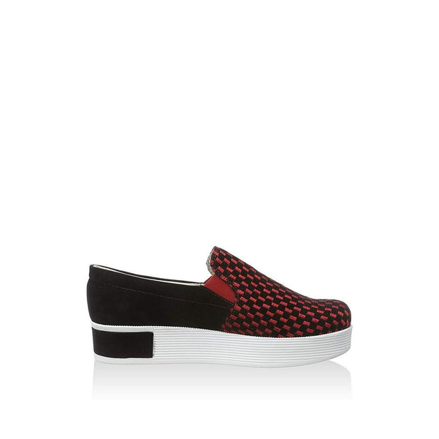 Slip on Sneakers Shoes NFS651