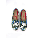 Flowers Ballerinas Shoes NLS62 - Goby NEEFS Ballerinas Shoes