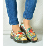 Flowers Oxford Shoes NMOX105 - Goby NEEFS Oxford Shoes