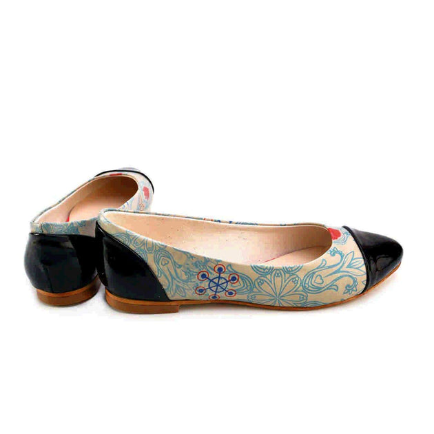 Ballerinas Shoes NMS111