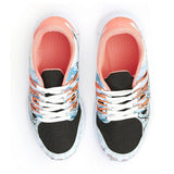 Life is Too Short to Wear Boring Shoes Flexible Sport Shoes NPS108