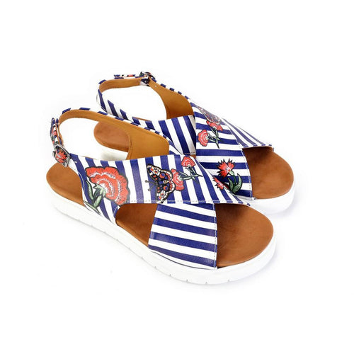 Casual Sandals NSN103, Goby, NEEFS Casual Sandals