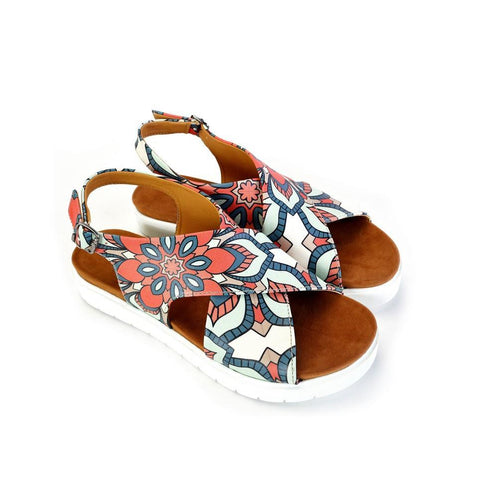 Casual Sandals NSN106, Goby, NEEFS Casual Sandals