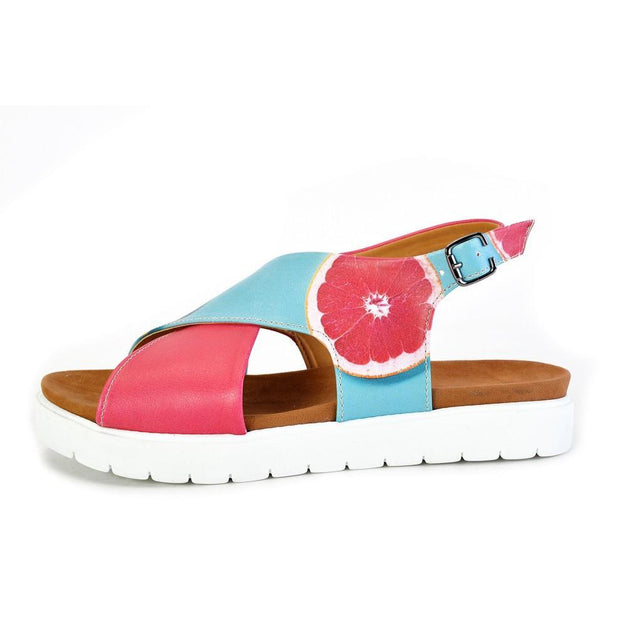 Casual Sandals NSN107, Goby, NEEFS Casual Sandals