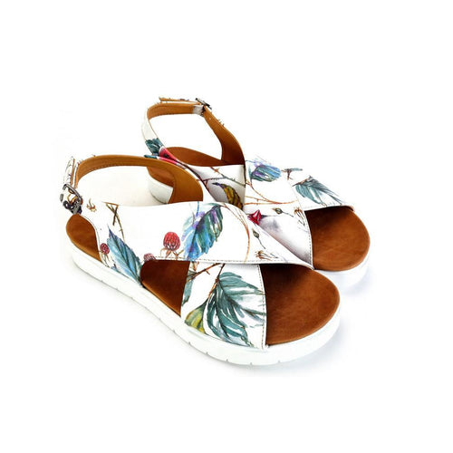 Casual Sandals NSN111, Goby, NEEFS Casual Sandals