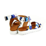 Casual Sandals NSN207, Goby, NEEFS Casual Sandals