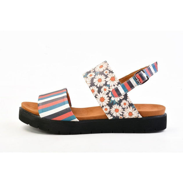 Casual Sandals NSN303, Goby, NEEFS Casual Sandals