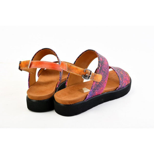 Casual Sandals NSN307, Goby, NEEFS Casual Sandals
