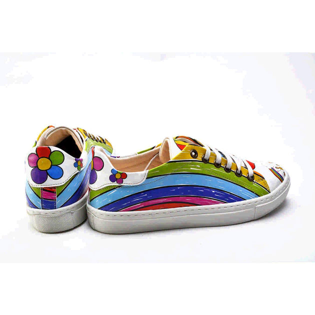 Slip on Sneakers Shoes NSP110