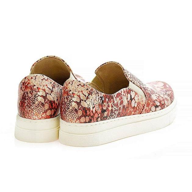 Queen Slip on Sneakers Shoes NVN114