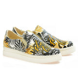 Stay Wild Slip on Sneakers Shoes NVN120