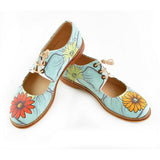 Ballerinas Shoes NYB103, Goby, NEEFS Ballerinas Shoes