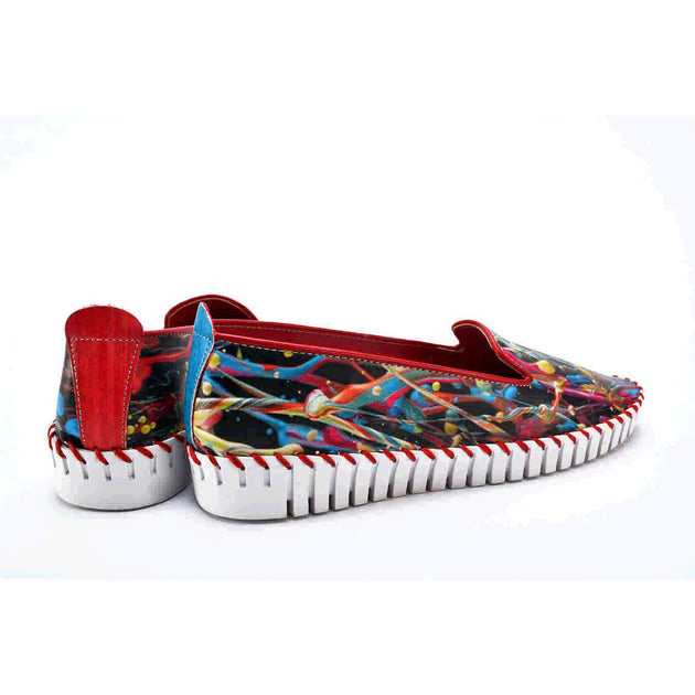 Slip on Sneakers Shoes PUS116