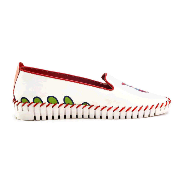Slip on Sneakers Shoes PUS117