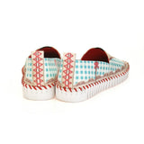 Slip on Sneakers Shoes PUS302