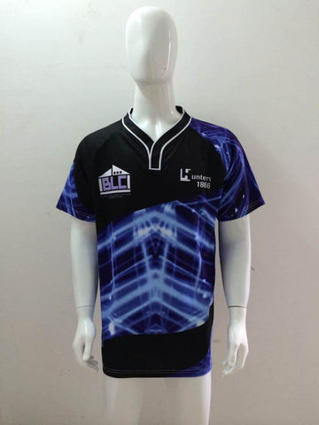 Touch Full Sublimation