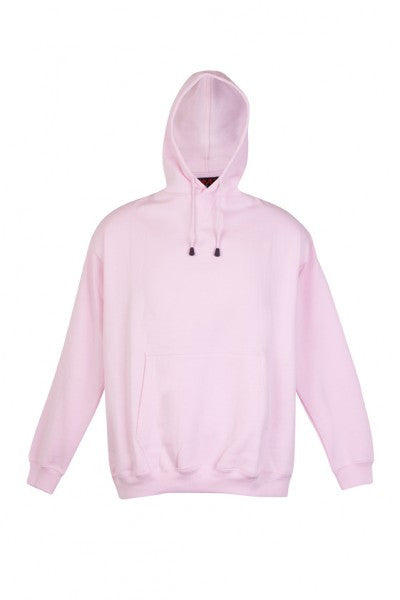 Mens Coloured Kangaroo Pocket Hoodie