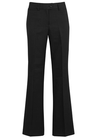Picture of Ladies Relaxed Fit Bootleg Pant